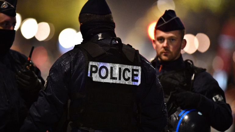 """Attentat déjoué: """"La Belgique demande la remise du suspect interpellé en France"""""""