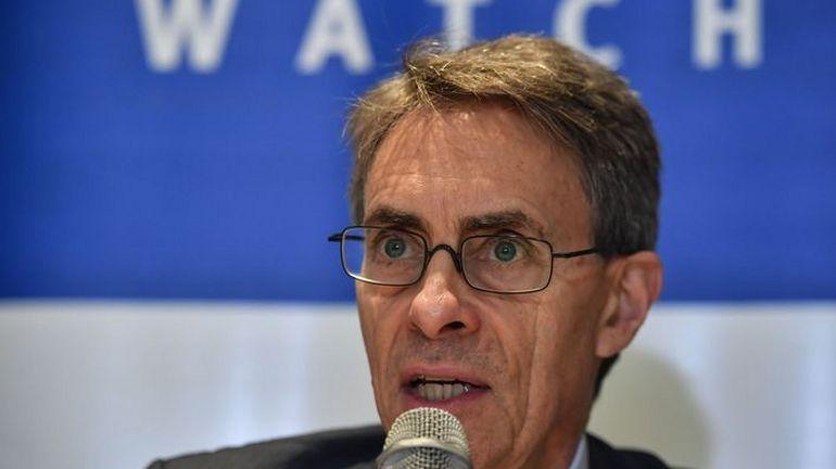 Human Rights Watch dénonce une offensive mondiale de Pékin contre les droits humains