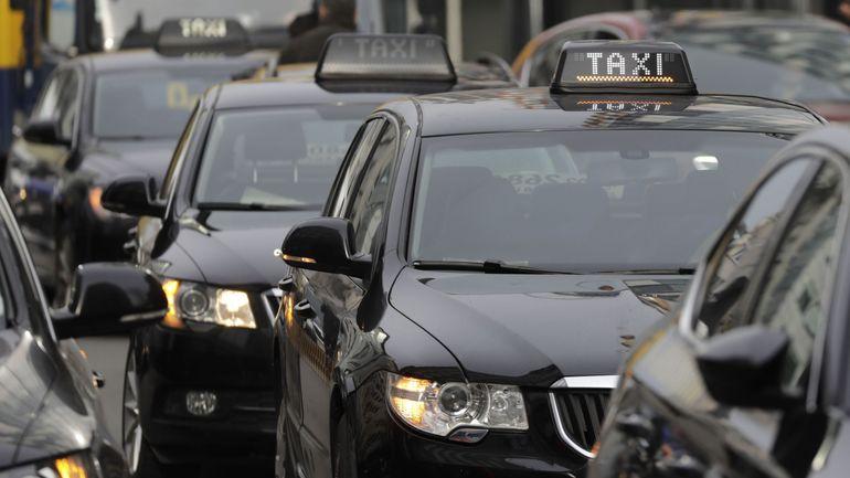 Coronavirus en Belgique: les taxis réclament du soutien