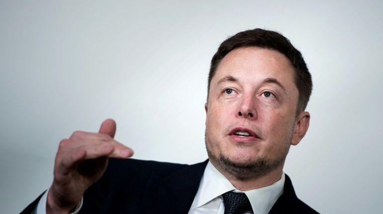 Tesla: Elon Musk, le tweet de trop ?