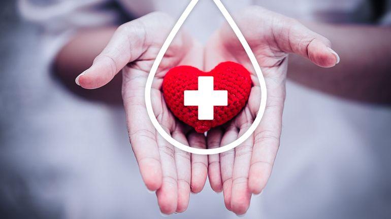 La Croix-Rouge recherche du plasma de personnes guéries du covid-19