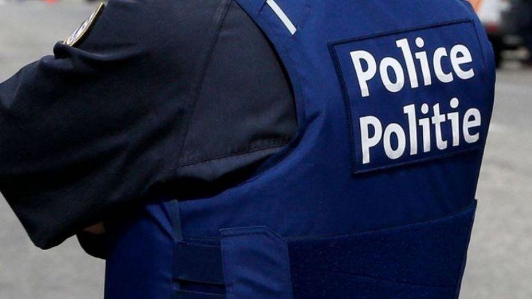 Deux policiers blessés lors de la manifestation des gilets jaunes à Mons