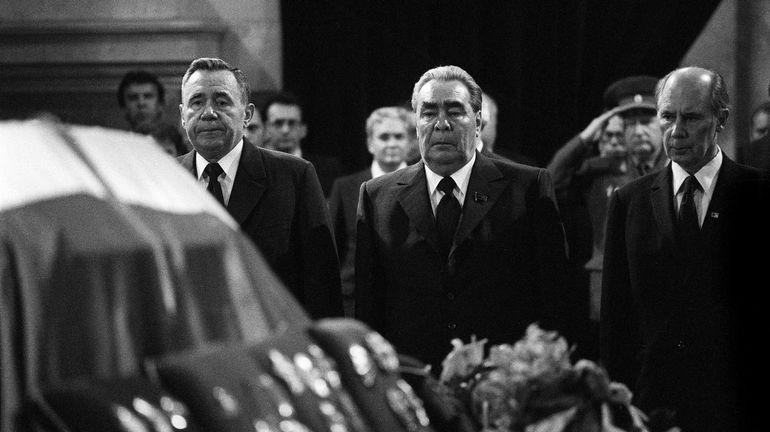 Yougoslavie : il y a 40 ans, le maréchal Tito décédait après une longue agonie