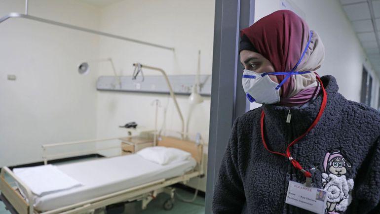 Coronavirus: le bilan monte à 12 morts en Iran et premier cas en Afghanistan