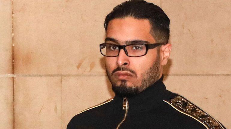 Jawad Bendaoud, le logeur de deux jihadistes du 13 Novembre, condamné en appel à quatre ans de prison