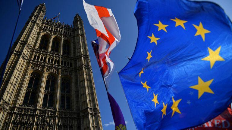 L'Union Européenne va débattre d'un nouveau report du Brexit