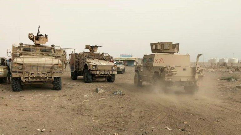 """Yémen: l'aéroport de Hodeida sous """"contrôle total"""" des forces progouvernementales"""