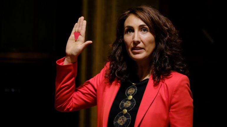 Emploi, Santé, Egalité des chances: Christie Morreale (PS), l'étoile montante liégeoise