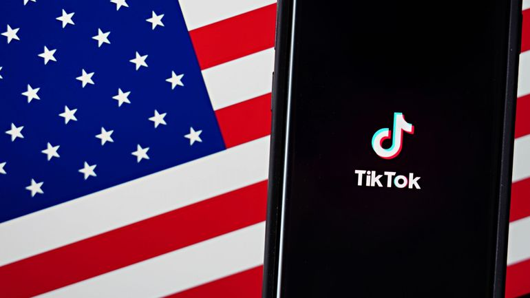 """Pékin accuse les Etats-Unis """"d'intimidation"""" avec la vente forcée de TikTok"""