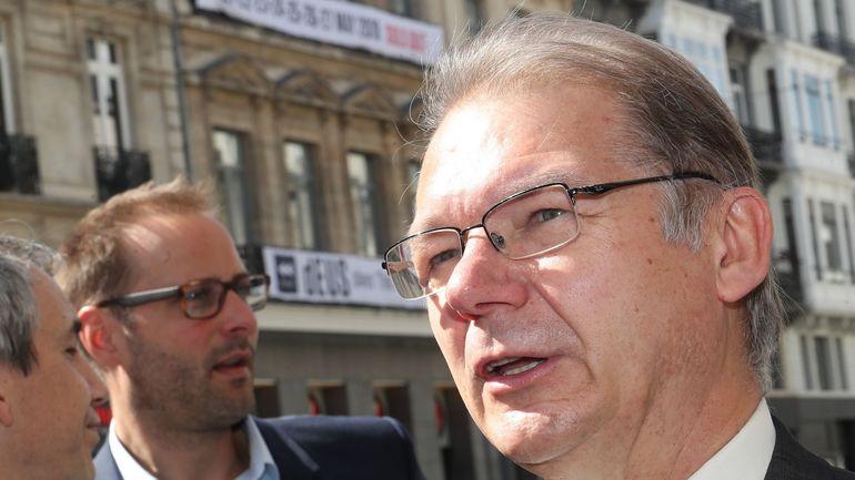 Europe: les Verts réclament quatre postes à la Commission pour coopérer avec Ursula von der Leyen