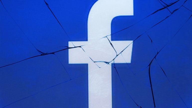 Facebook en berne en Belgique : le nombre d'utilisateurs actifs baisse dans toutes les tranches d'âge