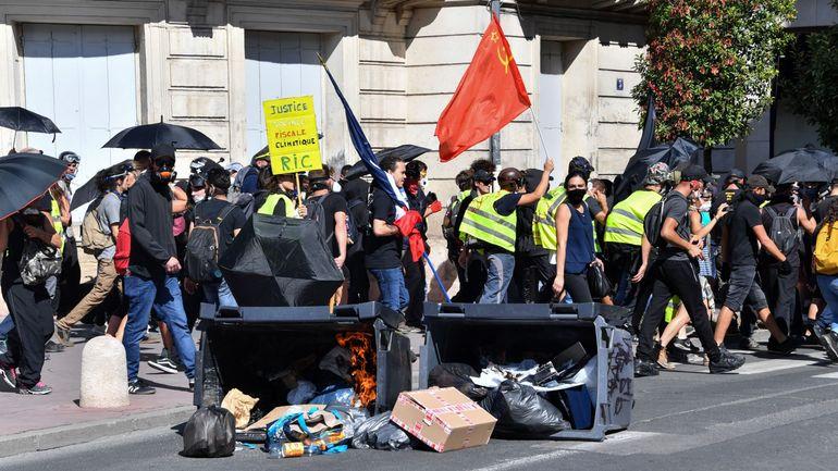 Gilets jaunes: les autorités se préparent à un samedi à hauts risques à Paris