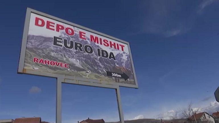 Veviba: les journalistes kosovars à l'origine de l'enquête menacés de mort