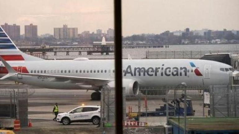 Boeing 737 Max : American Airlines supprime les vols avec le 737 MAX jusque début novembre
