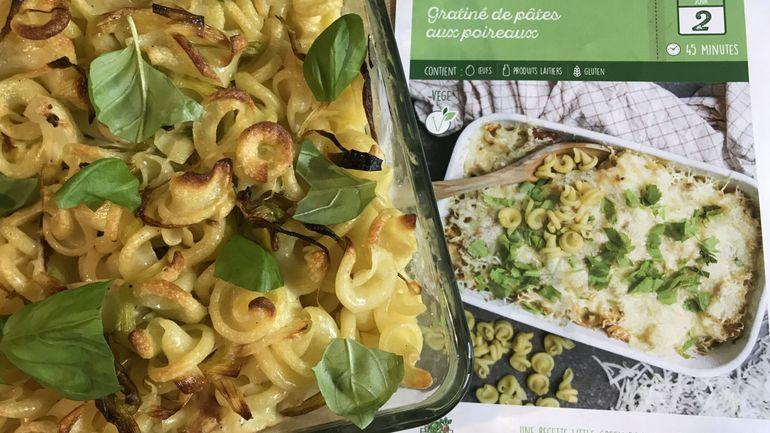 On a testé Little Green Box: box repasbio,locale, 100% belge et presque zéro déchet