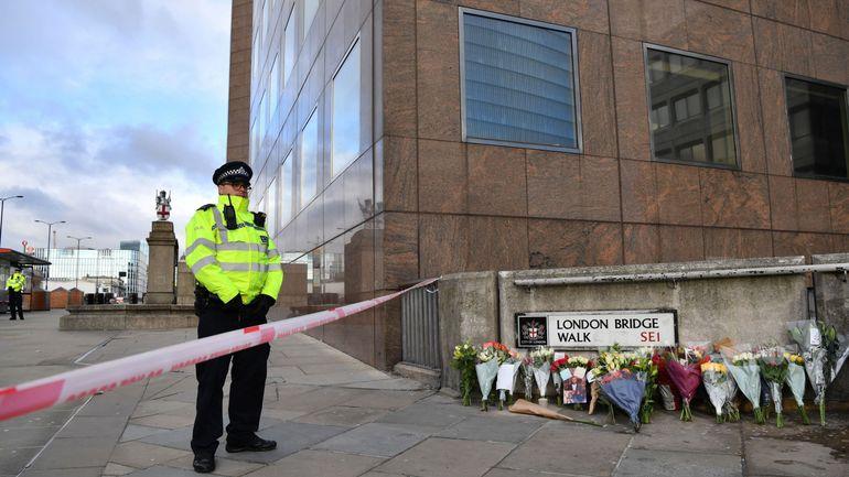 Pourquoi l'assaillant de London Bridge a pu bénéficier d'une libération anticipée il y a un an?