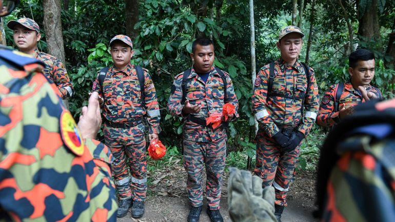Inquiétudes autour de la disparition d'une jeune Franco-Irlandaise en Malaisie
