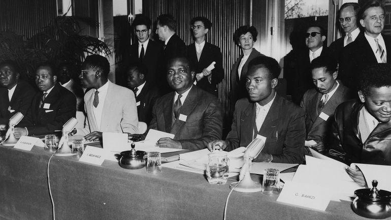 Congo 1960 - 2020: il y a 60 ans, six mois pour une indépendance bâclée: Episode 1