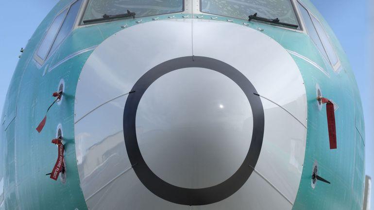 Boeing 737 Max: les enquêteurs veulent savoir si Boeing a trompé les régulateurs américains