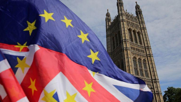 A l'approche du Brexit, Londres assouplit la délivrance de certains visas de travail