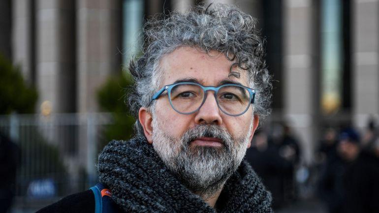 """Victoire pour RSF : le représentant jugé en Turquie pour """"propagande terroriste"""" est finalement acquitté"""