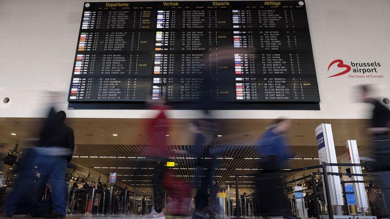 Où puis-je partiren vacances ? Que faire si je suis positif à l'étranger? Quid si je ne veux plus partir? Toutes les réponses à vos questions