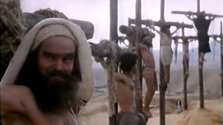Il y a 50 ans, la troupe britannique Monty Python faisait son apparition à la TV