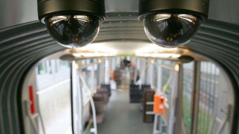 Sécurité dans les transports en commun: souriez, vous êtes filmés
