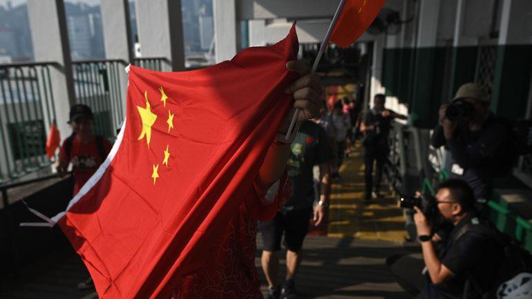 Allemagne: trois personnes soupçonnées d'espionnage pour la Chine