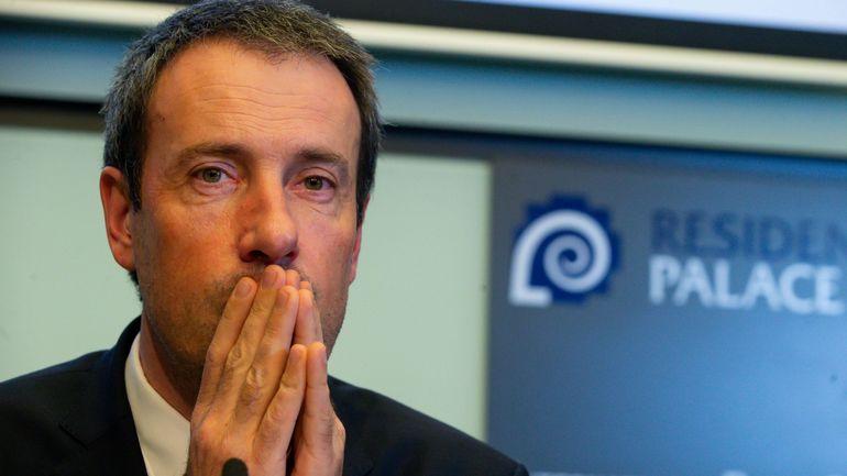 Philippe Goffin réaffirme la volonté du gouvernement de rapatrier 42 enfants belges de Syrie