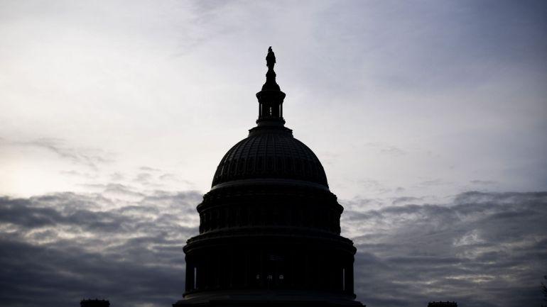 Le Congrès américain se réunit ce jeudi: une bataille de communication annoncée autour du shutdown