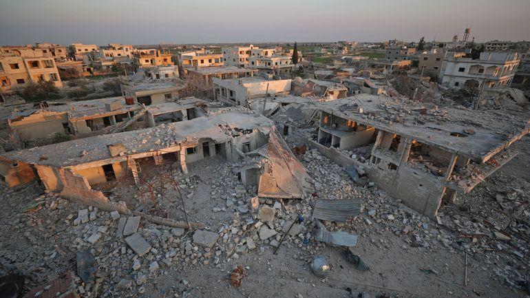 """En Syrie, à Idleb: si le coronavirus fait son apparition, l'""""épidémie serait dévastatrice"""""""