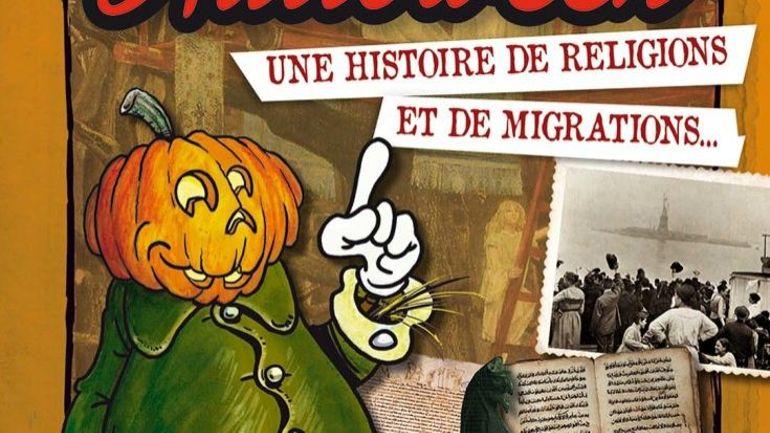 Il était une fois l'Halloween : un livre qui va bien au-delà de la simple fête commerciale !