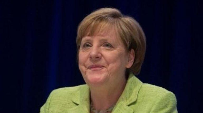 La CDU d'Angela Merkel au plus haut dans les sondages depuis 2015