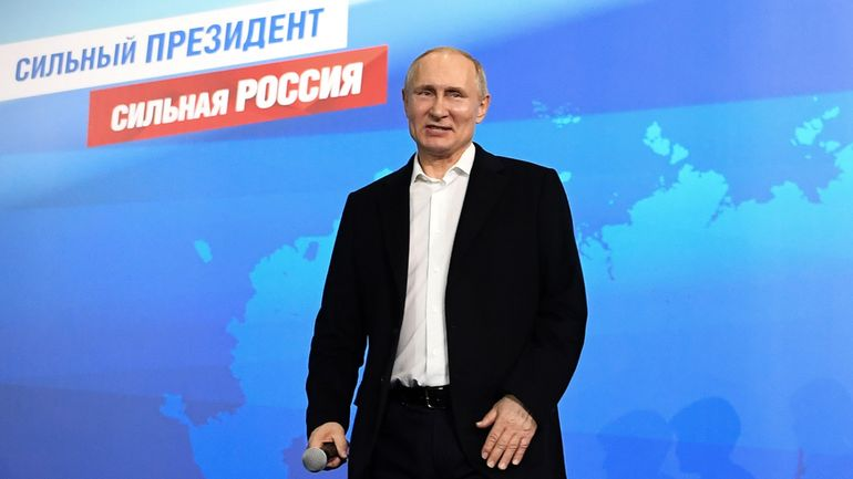 Russie : comment Poutine mènera-t-il sa nouvelle présidence?