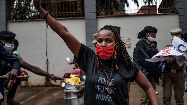 """Coronavirus: l'Afrique a pris """"à temps"""" des mesures de prévention, une """"leçon"""" selon l'ONU"""