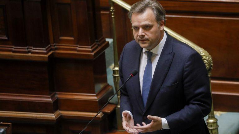 Coronavirus: selon Philippe De Backer, la Belgique est parée pour une seconde vague