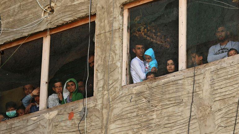 Coronavirus au Liban: un réfugié syrien au Liban s'immole, désespéré par la crise économique