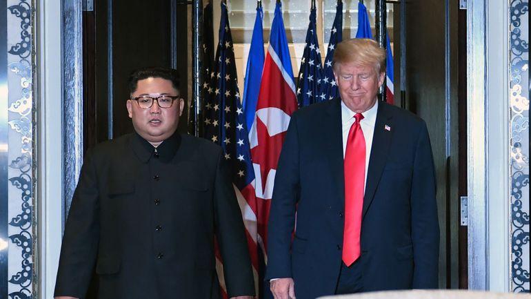 Qu'attendre de la 2ème rencontre entre Kim Jong-un et Donald Trump?