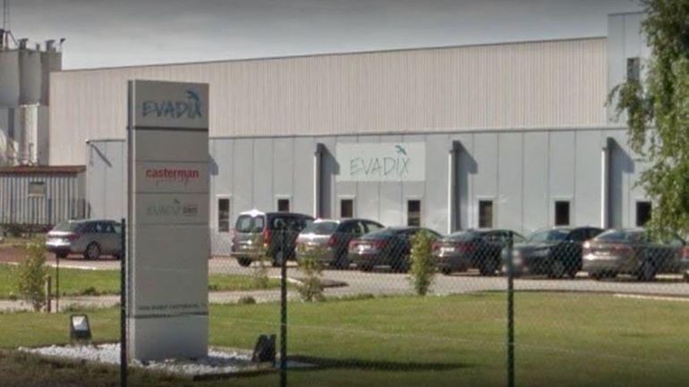 Casterman Printing à Tournai : 5 travailleurs repris par un groupe néerlandais