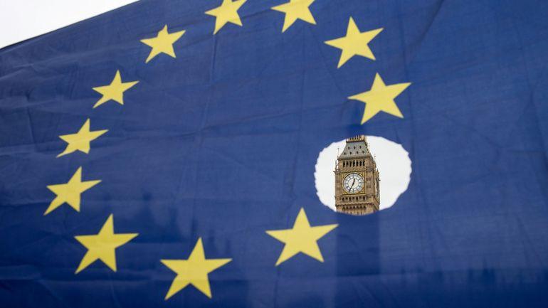 """Londres rend public le rapport """"Opération Yellowhammer"""", qui montre les conséquences d'un Brexit sans accord"""