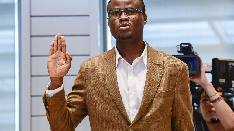 """Kalvin Soiresse: """"Il est trop tôt pour des excuses officielles de la Belgique à la République Démocratique du Congo"""""""