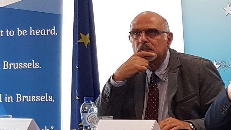 Un journaliste belge interpellé et retenu cinq heures à Beyrouth