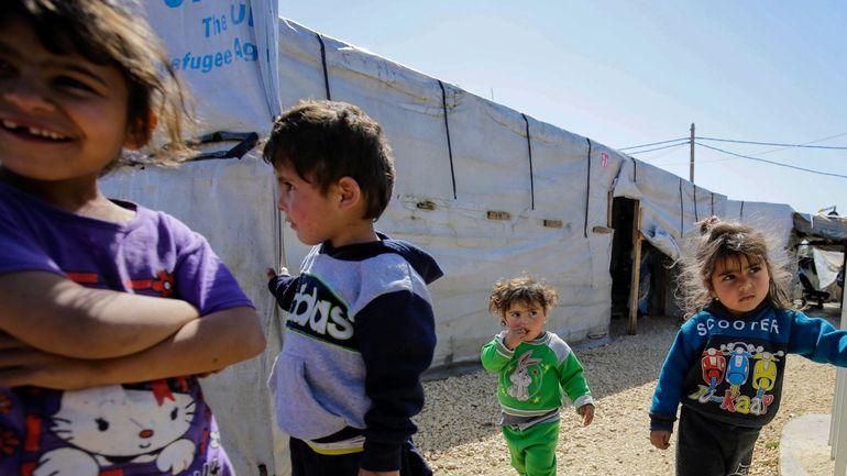 Enfants dans les camps en Syrie: plusieurs enfants exfiltrés par les militaires français