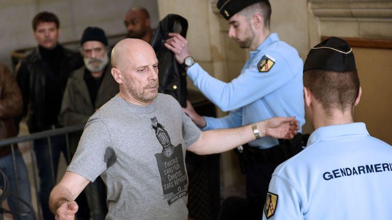 France: l'essayiste d'extrême droite Alain Soral, a été de nouveau condamné à de la prison ferme