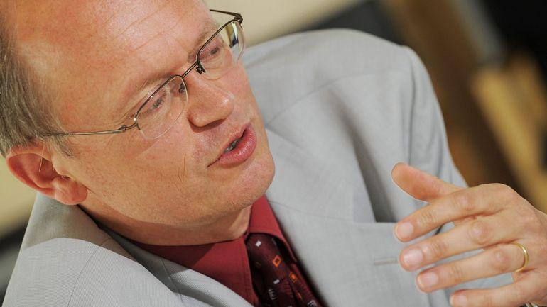 Le climatologue Jean-Pascal van Ypersele prudent après la signature de l'accord de Paris