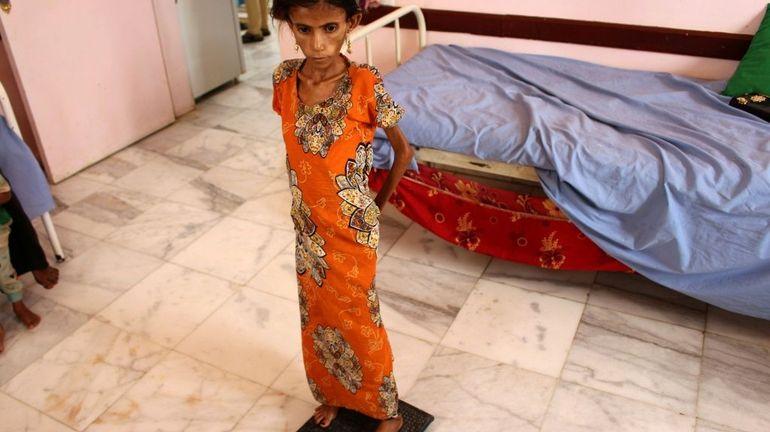 Yemen: 8 enfants tués ou blessés chaque jour malgré la trêve, dénonce l'ONU