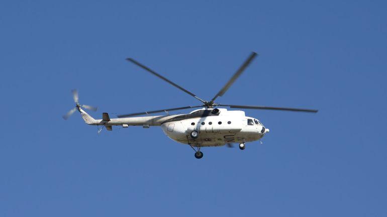 Nigeria: deux civils tués dans des tirs contre un hélicoptère des Nations unies