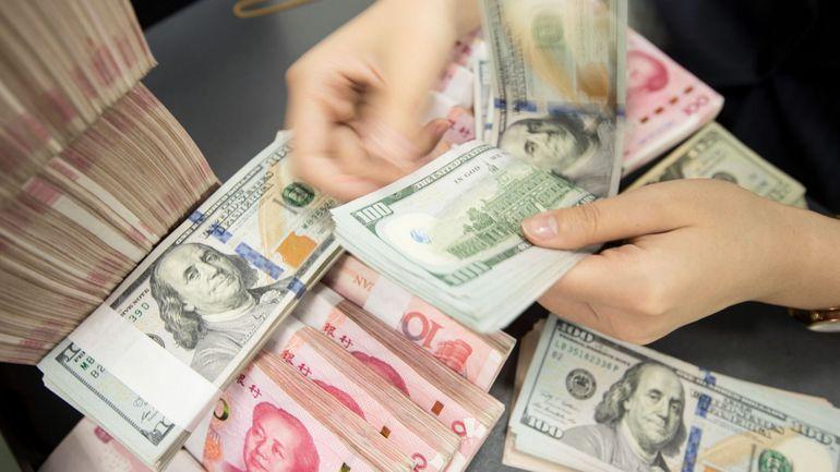 Quel sera l'impact sur l'Europe de la manipulation des devises chinoises?