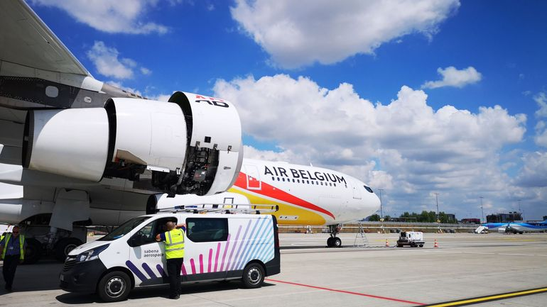 Air Belgium sur le point d'arrêter sa liaison Charleroi-Hong Kong